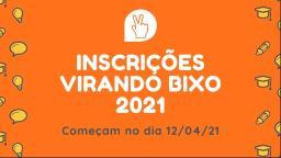 Saiba quais são as novidades do Virando Bixo 2021