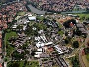 Curitiba e Salvador terão prova da Unicamp
