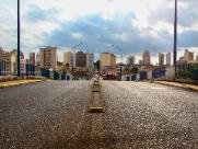 Temperatura deve chegar aos 36 graus neste sábado (2) em Araraquara