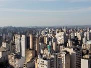 Prédio mais alto de Campinas, edifício Mirante tem 44 anos