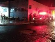 Guarda Municipal é agredido na UPA Central de Araraquara