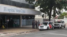 Com covid-19, vice-prefeito de Serra Negra é internado em Campinas