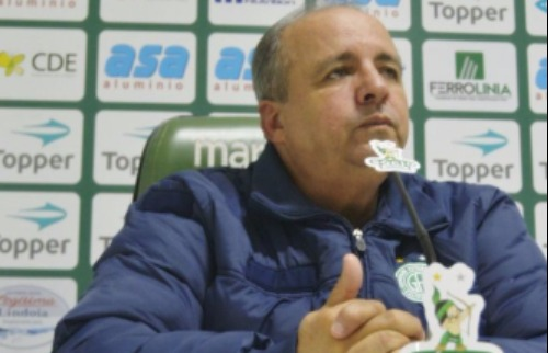 Divulgação Guarani - Vitória contra o Londrina faz Bugre cumprir mais uma mini-meta de Vadão