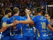 Vôlei Ribeirão estreia na Superliga diante do Sesi-SP na Cava do Bosque