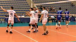 Equipe de Ribeirão Preto recebe o Blumenau