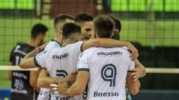 Vôlei Ribeirão renova patrocínio e permanece na Superliga
