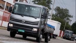 Volkswagen: elemento de transição