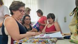 Bazar das voluntárias da Santa Casa começa nesta segunda-feira