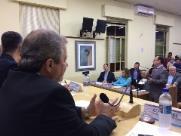 FaroFino: Nova sessão incerta; Politização do debate; Yashuda vai ao DAAE e Juventude em debate
