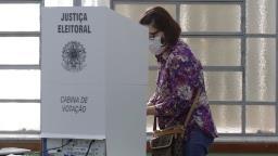 Campinas tem o maior número de votos nulos em uma eleição