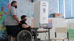 Análise: votos nulos são reflexo da falta de representatividade
