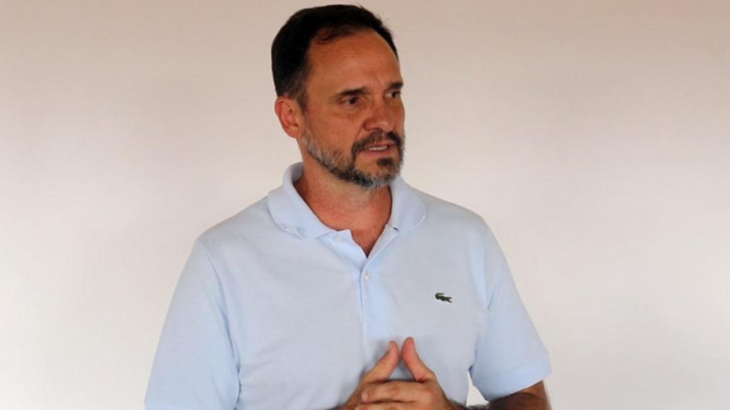 Wagner Lopes planeja Botafogo jogando no ataque na próxima temporada (Foto: Divulgação / Agência Botafogo) - Foto: Outros