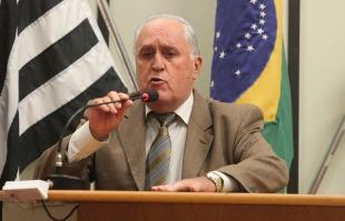 Fábio Melo / Especial - Waldyr Villela (PSD)