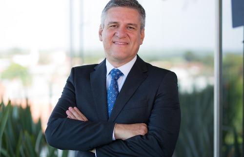 Walmir Segatto, CEO da Credicitrus (Foto: Divulgação) - Foto: ACidade ON - Ribeirão Preto