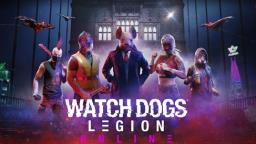 Novo modo on-line de Watch Dogs: Legion será lançado gratuitamente