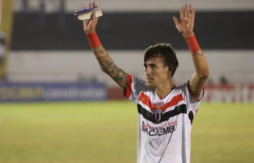 Rogério Moroti / Agência Botafogo - Com um golaço marcado pelo jovem Wesley no fim da partida,  o Tricolor bateu o Bragantino, por 1 a 0