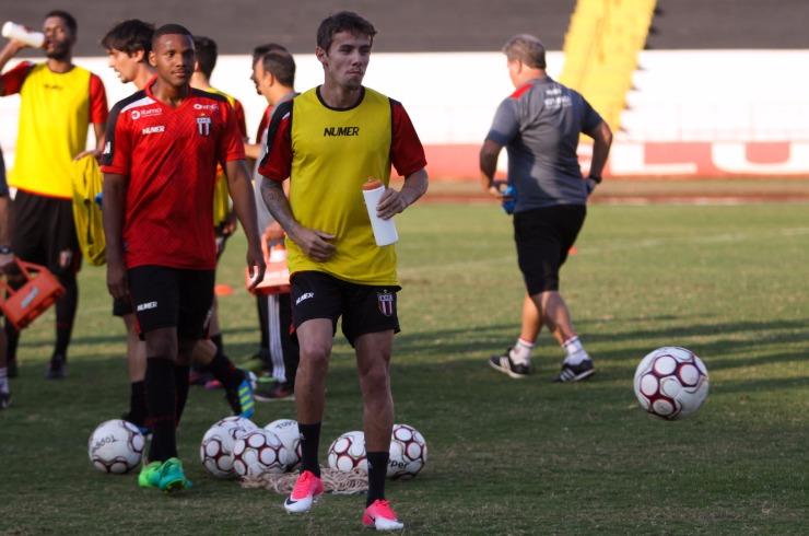 Luis Augusto / Agência Botafogo