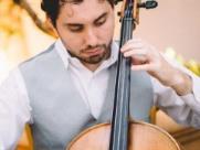 """Recital de violoncelo """"Cello Mythos"""" acontece na UFSCar"""