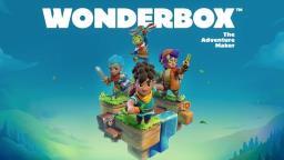 Wonderbox: The Adventure Maker já está disponível no Apple Arcade