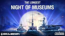 World of Warships realiza a maior exposição online de museus navais já feita