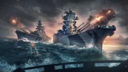 World of Warships ganha nova atualização