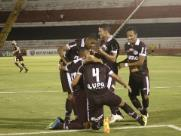 Ferroviária vence clássico contra o Botafogo e
