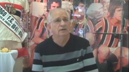 Botafogo: Morre ex-diretor que descobriu Raí, Cicinho e Doni